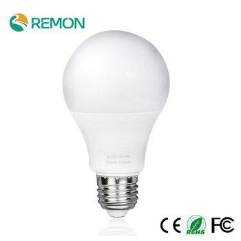 Высокая Яркость E27 светодиодные лампочки 5 Вт 7 Вт 9 Вт 12 Вт 15 Вт лампада LED Bombillas SMD2835 Светодиодные лампы для дома энергосберегающие лампы
