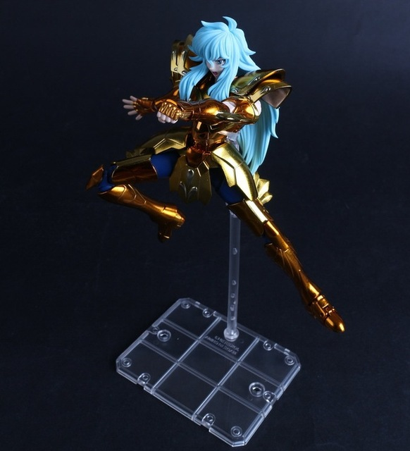 Action Base Display Stand