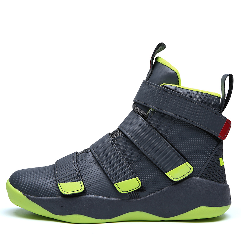 f08c27c94ff4cb FOHOLA superstar original jordan retro tmallfs naruto spor ayakkabi Sport  Outdoor Basketball Shoes Sneakers for Men shoes-in Basketball Shoes from  Sports ...