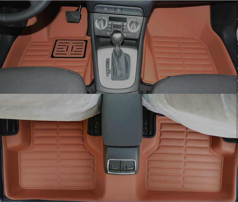 New Arrival & Free Shipping! Custom Special Floor Mats For