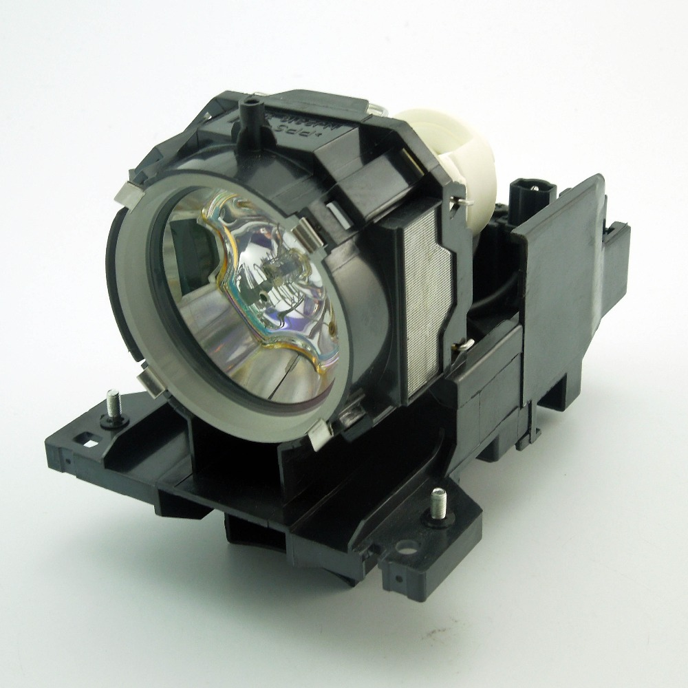 цена на High quality Projector lamp DT00771 for HITACHI CP-X505 / CP-X600 / CP-X605 / CP-X608 with Japan phoenix original lamp burner