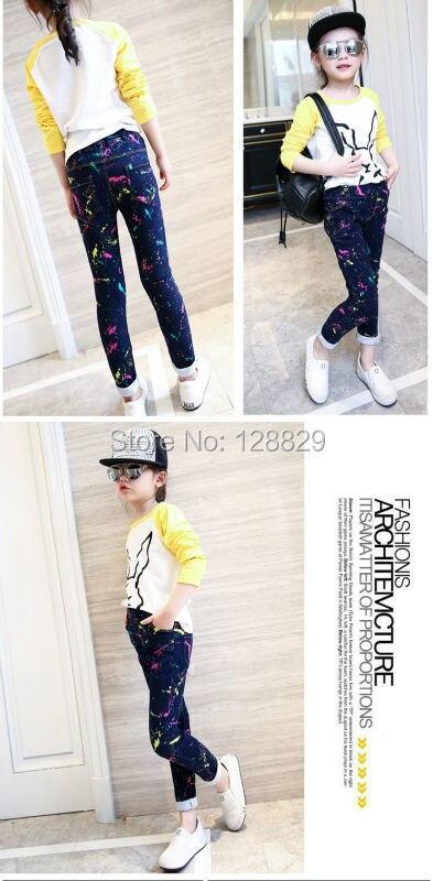 Girls Jeans (2)