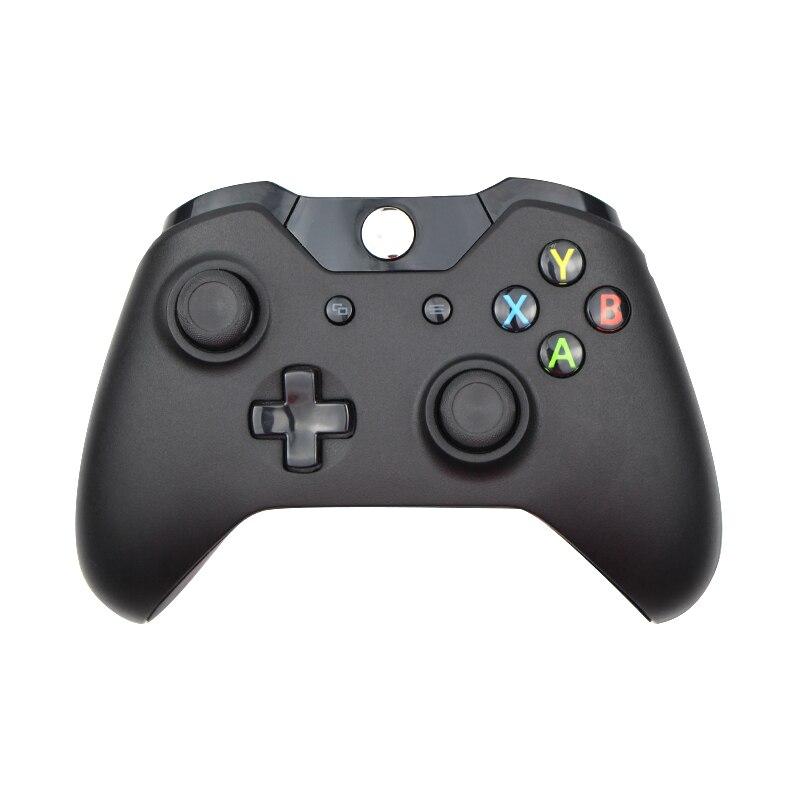 Para Xbox um Controlador Sem Fio Bluetooth Para Xbox One Console Slim Para Windows PC Preto/Branco Joystick