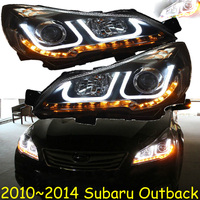 StockHID,2010~2014,Car Styling,Outback Headlight,Tribeca,baja,brz,impreza,justy,legacy,WRX,Loyale,xv Crosstrek;Outback head lamp
