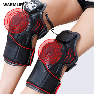 Knee Magnetic Vibration Heatin