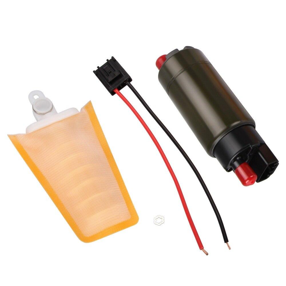 Der GüNstigste Preis Elektrische Kraftstoff Pumpe Kit Für Avalon Camry Tacoma Corolla 4 Runner Es350 Es330 Echo Verkaufsrabatt 50-70%