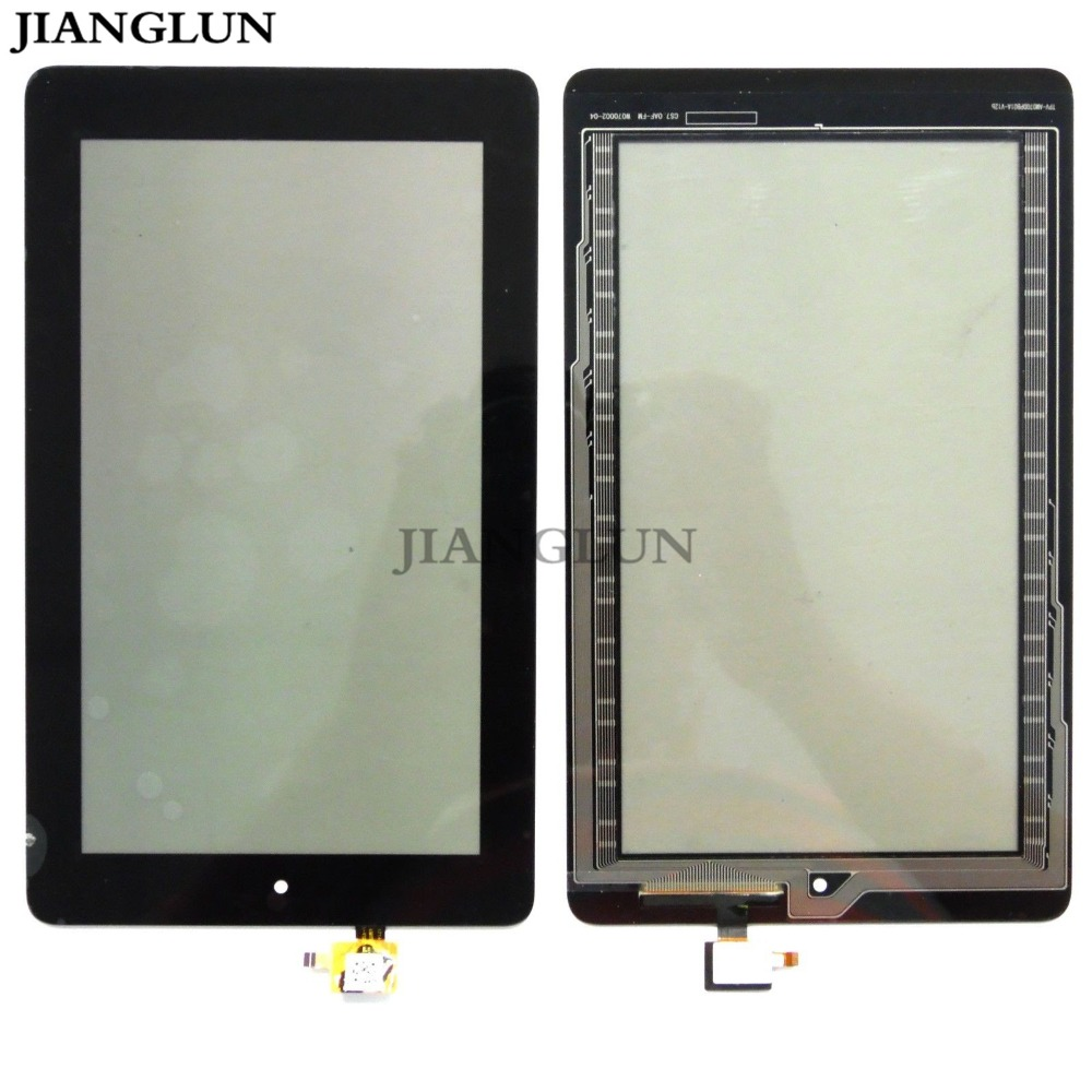 US $18 5 |JIANGLUN New For Amazon Kindle Fire HD 5th Generation SV98LN  Touch Screen Digitizer-in Tablet LCDs & Panels from Computer & Office on