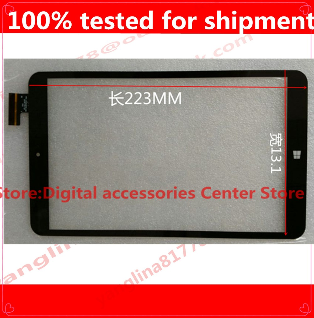 Original Brand New  9 Inch Capacitive Touch Screen/screen/FPC-FC90J076-00