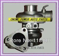 TURBO TD04 49177 01512 49177 01512 Turbocharger For Mitsubishi Delica L200 L300 4WD Shogun 4D56 DE EC 2.5L D 3 hole water cooled