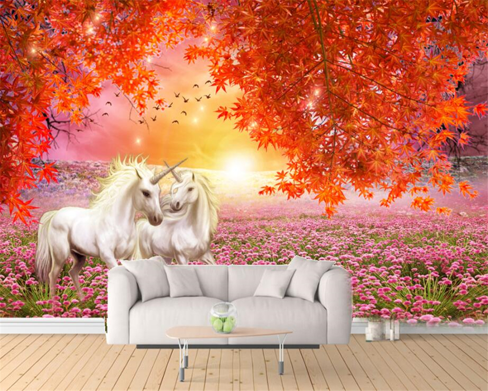 compare prices on white horse wallpaper online shopping buy low