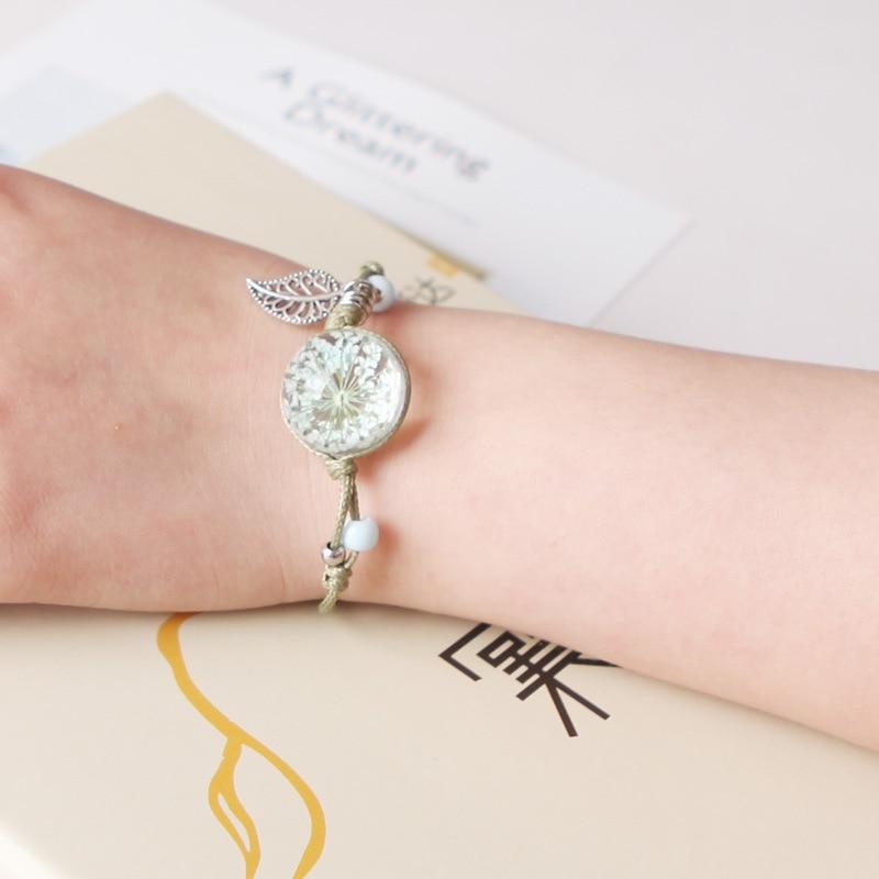 diamond-minecraft-diamond-real-dried-flower-bracelets-for-women-real-flower-bracelet