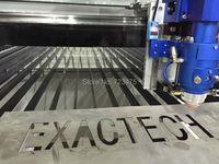 1325 Metal Laser Cutter Co2 Laser Metal Cutting Machine Stainless Steel Machine Laser Cutting With High