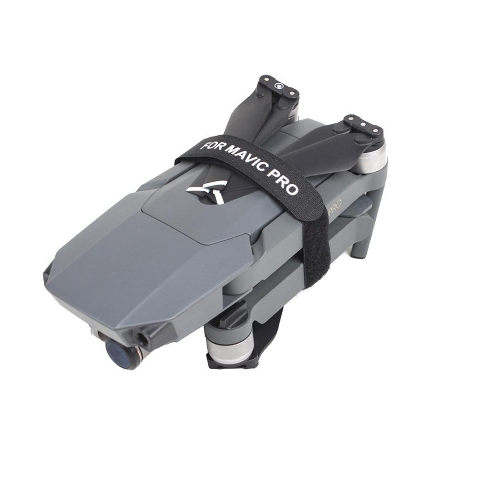 Blade Bracket Propeller Fixator Protection Holder Clasp for DJI Mavic Pro Drone Professional Futural Digital JUN16