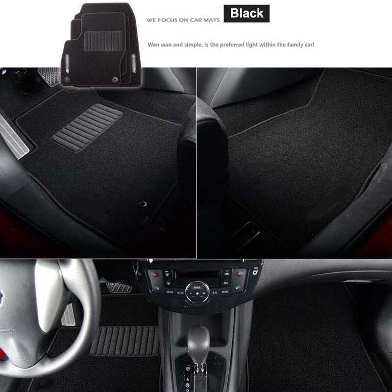 5 дана Premium Авто мата Нейлон - Автокөліктің ішкі керек-жарақтары - фото 3