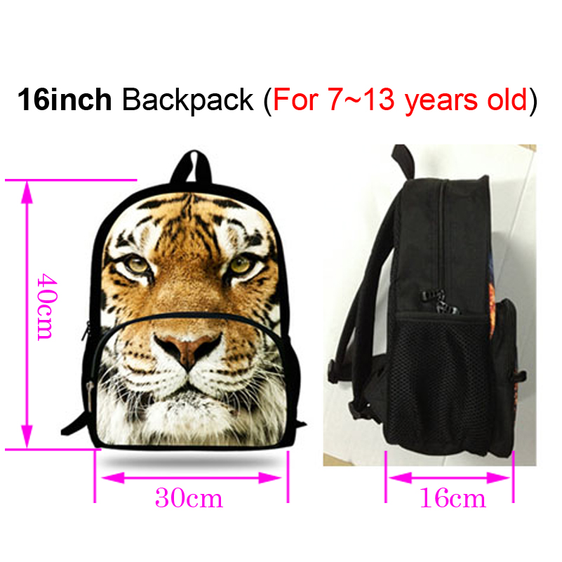 a0c44d9ca8a8 16 inch Mochilas Escolares Infantis Kids Backpack How to Train Your Dragon  Bag Toothless Hiccup Print Children School Bags Boys-in Backpacks from  Luggage ...
