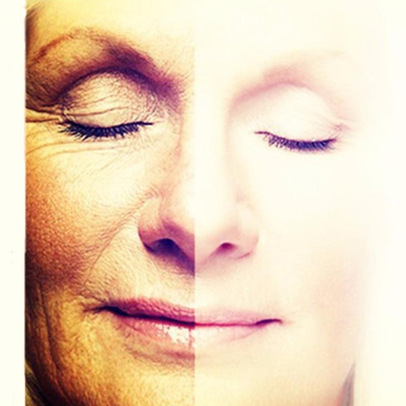 1 pcsBrand Ácido Hialurónico Esencia Hidratante Suero Anti Arrugas Crema Anti-Al