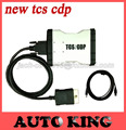 Hot sell with  2014.02 keygen TCS CDP Pro Plus +CAR+TRUCK+Generic 3 in1 with new vci TCS CDP Pro Plus --DHL Free shipping