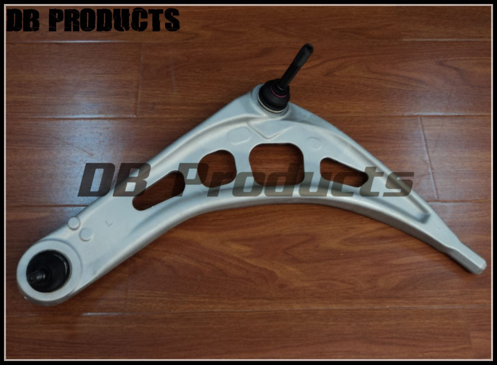 ФОТО chassis system Lower Control Arm for bmw  Front Axle Left E46 E85 E86 OE N0.31121094465