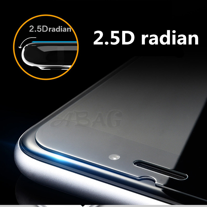 0,26mm för iphone 6 härdat glasfilm för iphone 7 skyddande härdat - Reservdelar och tillbehör för mobiltelefoner - Foto 3