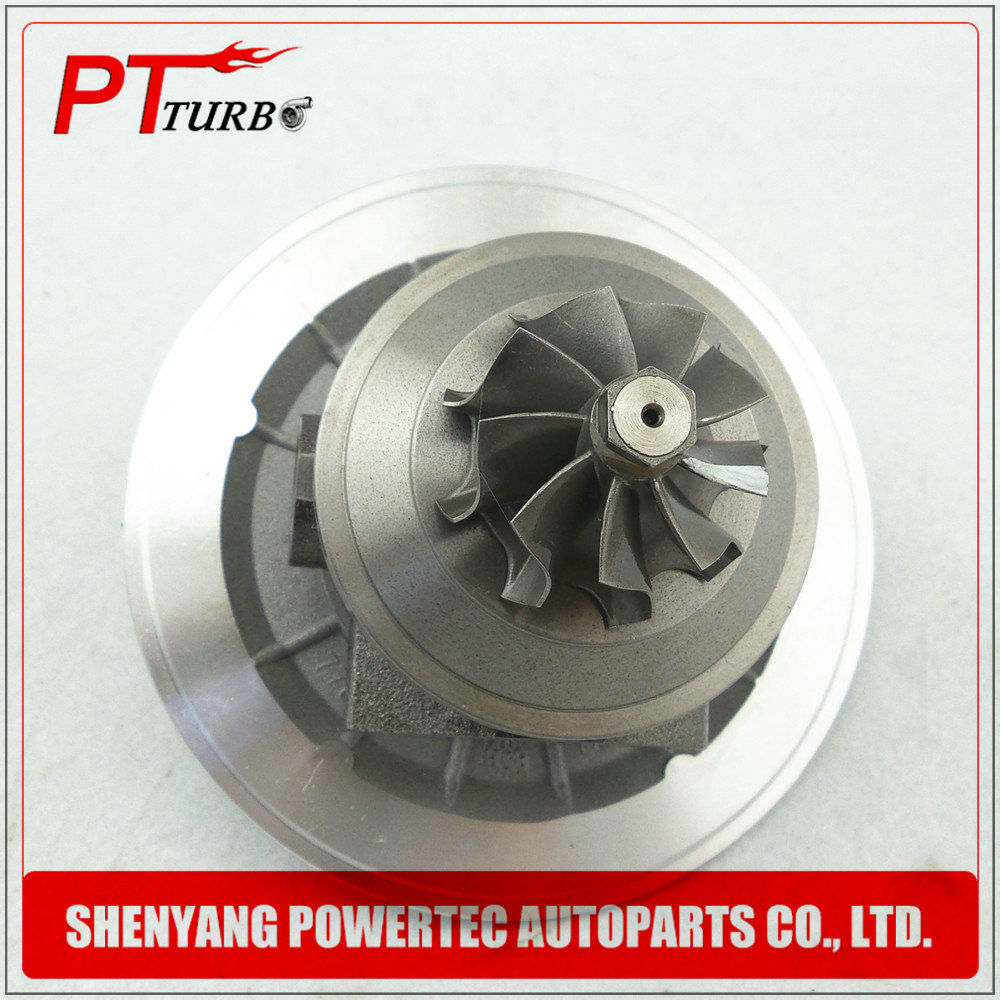 For Hyundai Starex H1 CRDi 103 kw 140 HP Turbolader core Turbos kit Garrett turbo chra