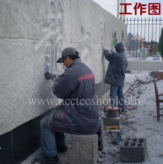114 мм Алмазная шайба, указывающая лезвие B114TP/мраморная гранитная стена, напольная шайба, указывающая инструменты/2 3 4 5 6 7 10 мм толстый сегмент