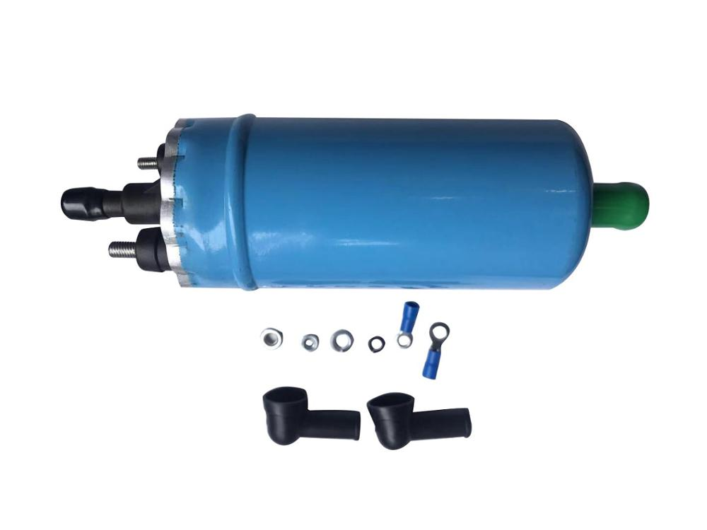 Nouvelle pompe à essence électrique haute pression bleue de marque universelle pour Renault BMW ALFA PEUGEOT Opel OE 0580464038 0580464070