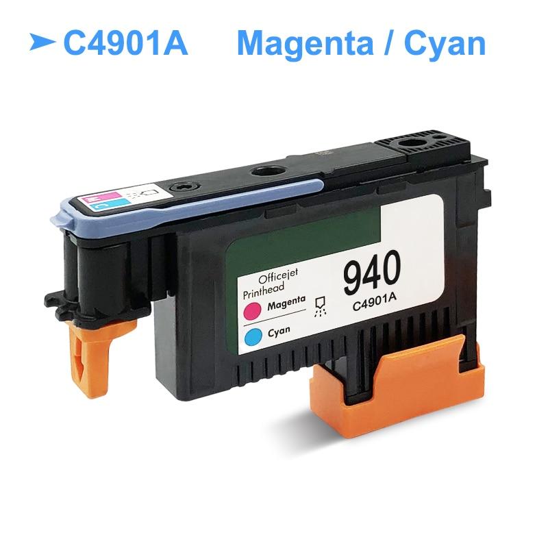 Για κεφαλή εκτύπωσης HP 940 C4900A C4901A 940 - Ηλεκτρονικά γραφείου - Φωτογραφία 3