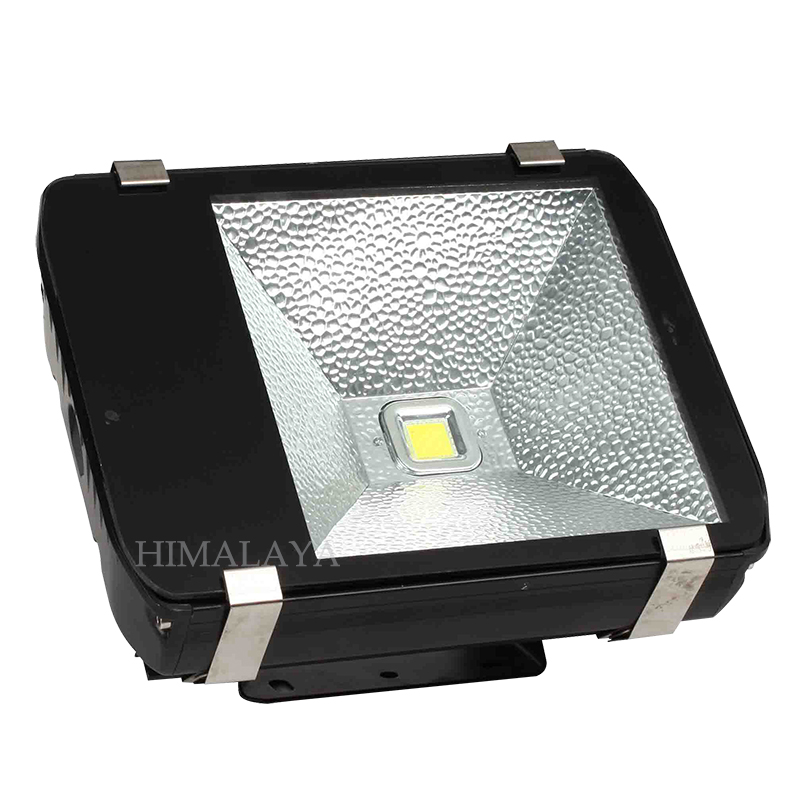 Toika 2pcs/lot 80W 100W 160W 210W 240W Floodlight Spotlight Outdoor Lighting Lamp Waterproof IP65 advertising lighting