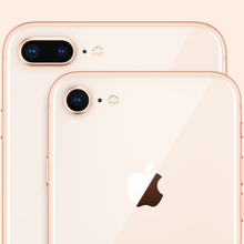 New Apple iphone 8 4.7 inch 64GB ROM 2GB RAM Hexa Core 12MP 1821mAh iOS LTE Fingerprint Mobile Phone iphone8