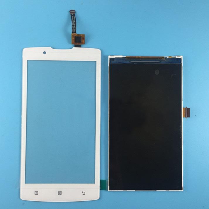 Prix pour Nouveau Blanc/Noir Pour Lenovo A2010-a Moniteur LCD Affichage et Écran Tactile Digitizer Livraison gratuite + Suivi De Commande