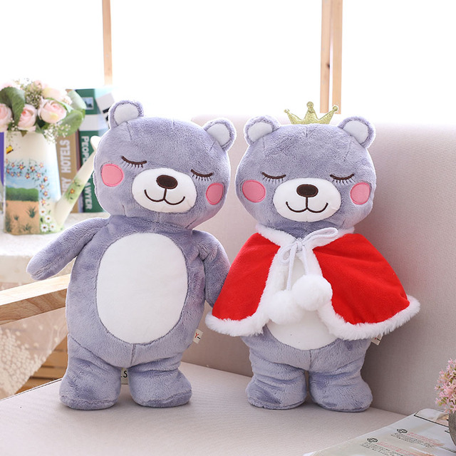 bear plush cute teddy bear soft doll baby appease toy kids toys bear