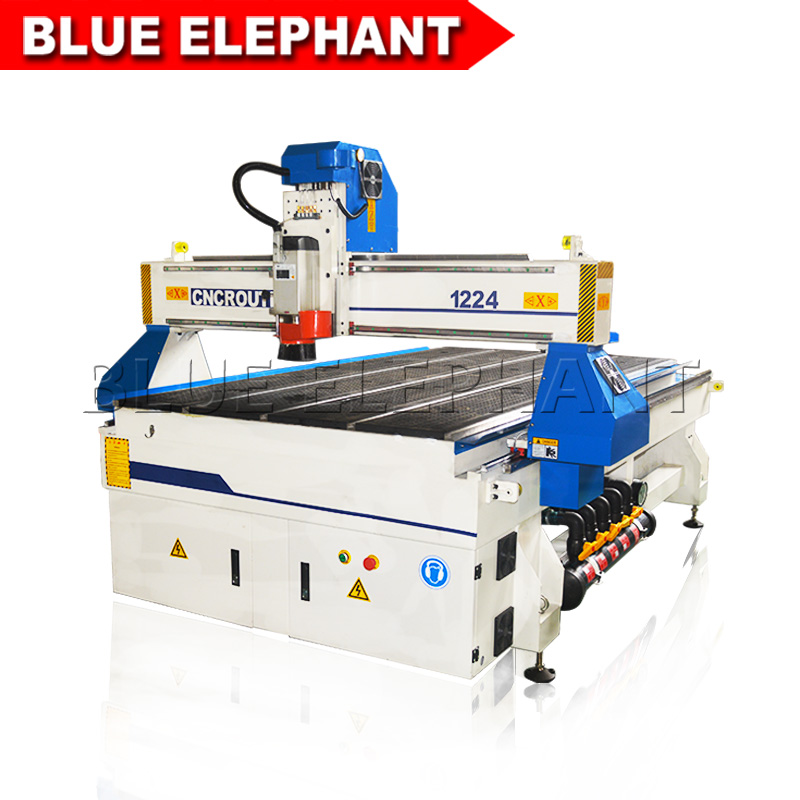2017 Jft Affordable Cnc Router 2200w Spindle Motor 4 Axis ...   Affordable Cnc Router