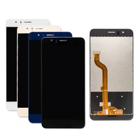 Whole Set Screen Replacement For Huawei Honor 8 Phone LCD Display Touch Screen Digitizer With Tools