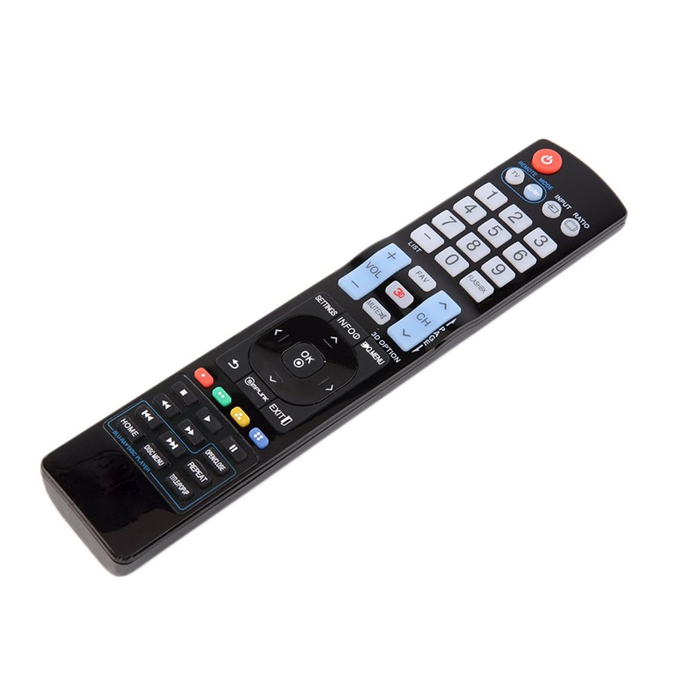 10PCS Universal Replacement Remote Control For LG LCD LED HDTV Smart TV