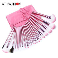 22pcs Makeup Brush Set Professional Full Function Cosmetics Brushes Eyebrow Foundation Shadows Kabuki Make Up Tools
