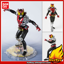 "100% Originale BANDAI MALIGNI Tamashii Nazioni S. h. figuarts (SHF) Action Figure Figure Masked Rider Kiva Kiva Forma ""Kamen Rider Kiva"""