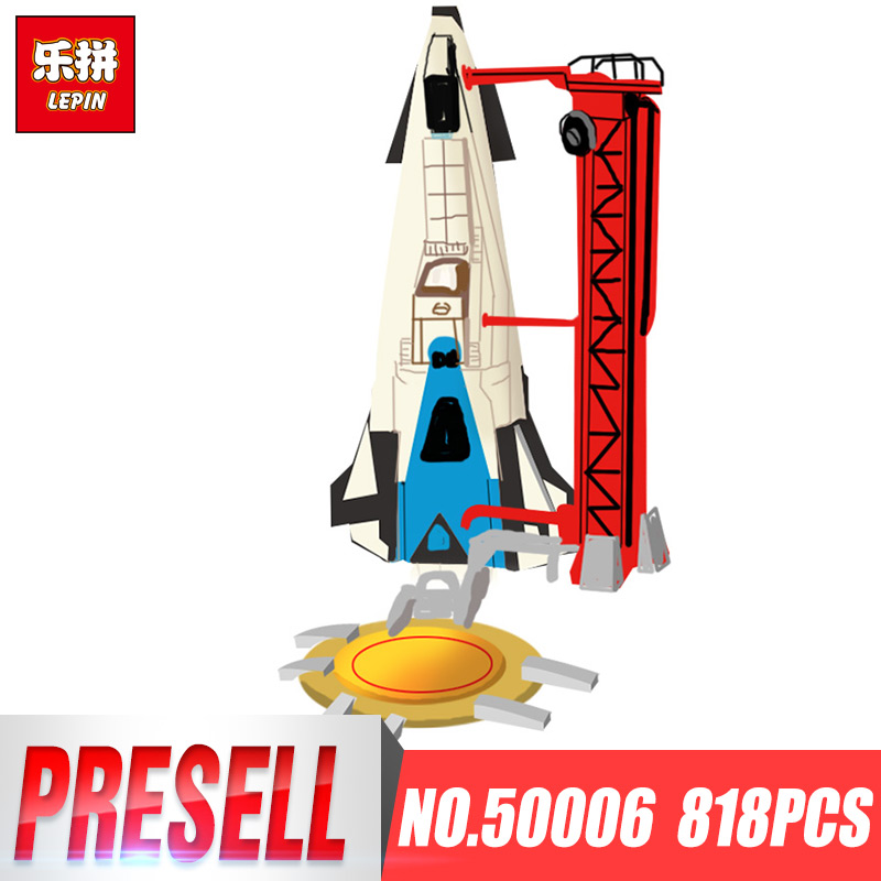 Lepin 50006 Overwatching Games Toys The 75975 Watchpoint Gibraltar Set Building Blocks Bricks Assembly Kids Toys Christmas Gift цена