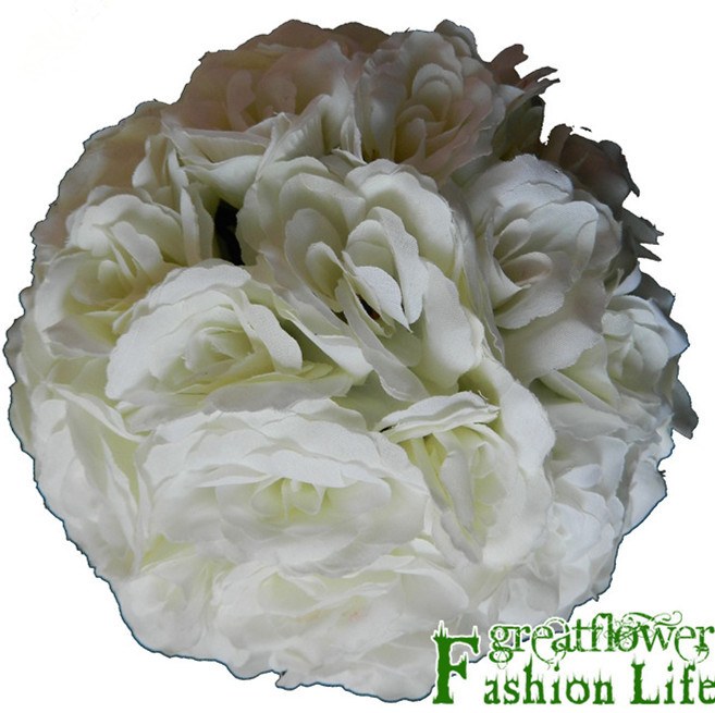 Silk flower centerpieces wholesale choice image flower decoration wholesale sale 8 20 cm silk flowers weddings red kissing balls wholesale sale 8 20 cm mightylinksfo