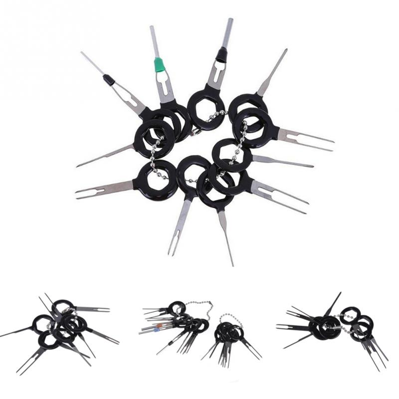 2018 new hot sales 1 Set Terminal Removal Tools Electrical