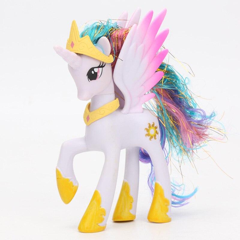 Принцесса селестия игрушка картинки