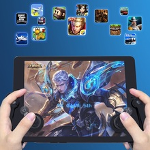 Mini Mobile Gamepad and Gamepad Joystick 2 pcs Set