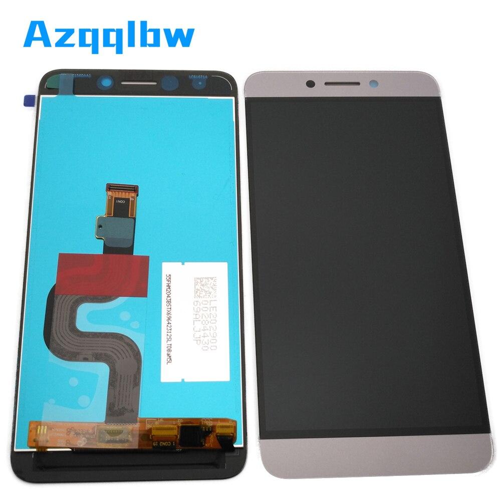 5,5 original Für LeTV LeEco Le 2 Le2 Pro X521 X522 X525 X526 X527 X528 X529 X620 X625LCD Display + touch Digitizer-bildschirm glas