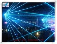 (2/лот) свет и музыка оборудование для дискотек RGB laser 3 Вт RGB Лазерный свет 3000 МВт лазерного освещения