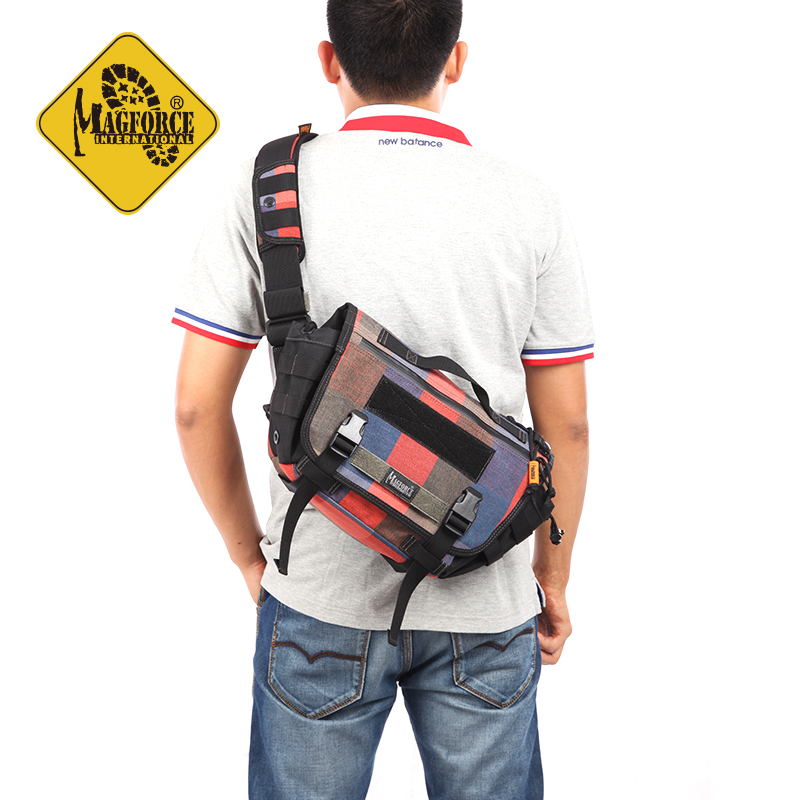 MagForce/ Taiwan fans supplies 6011/ Single Shoulder Bag / the trumpet паяльник bao workers in taiwan pd 372 25mm
