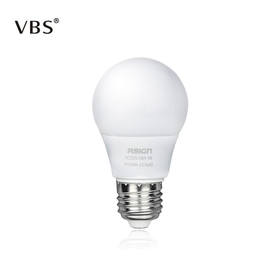 LED Bulbs E27 Led SMD2835 5W 7W 9W 12W 15W Led Lamp Light Led Bulb Warm Cold White 220v Lampada Bombillas