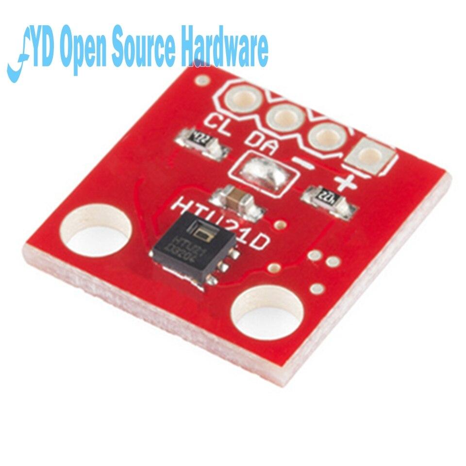 Temperatur und feuchtigkeit sensor HTU21D sensor modul