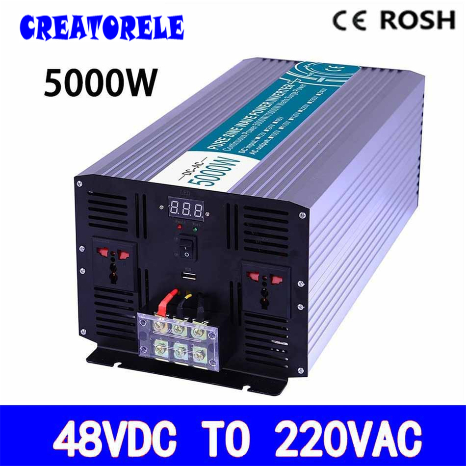 P800-482-C dc 48v to ac 24v 800w UPS inverter Pure Sine Wave off grid voltage converter with charger and UPS p800 481 c pure sine wave 800w soiar iverter off grid ied dispiay iverter dc48v to 110vac with charge and ups