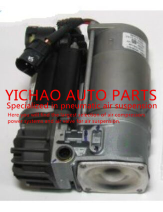 Air Suspension Compressor 1998-2004 fit for Land Rover Discovery II Series 2 air ride pump