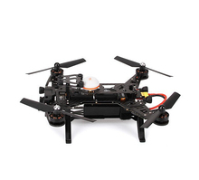Walkera F15611 Runner 250 FPV Quadcopter Drone RTF con DEVO 7 Cámara de ALTA DEFINICIÓN de Transmisión de Imágenes OSD FPV Goggle 2 Versión