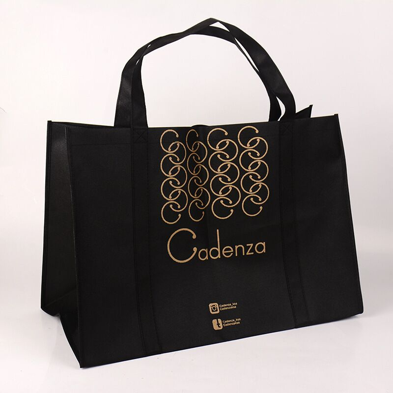 Personalized Reusable Shopping Bag Promotion-Shop for Promotional ...